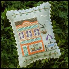 country cottage projet country cottage needleworks le comptoir des