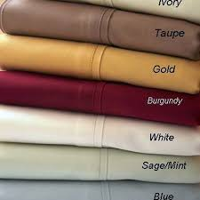 100 Cotton 1000 Thread Count Sheets 1000 Thread Count