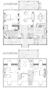 tiny cabin floor plans with loft