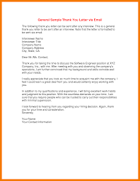 10 thank you letter interview email mbta online