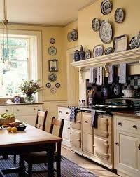 Kitchens With Yellow Walls - best 25 yellow country kitchens ideas on pinterest yellow