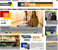 si e canal plus nowa strona canal polska canal plus media2 pl