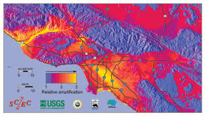 us geological earthquake map the usgs earthquake hazards program in nehrp investing in a safer
