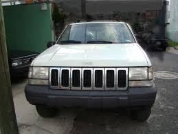 old parked cars 1986 jeep elbertrt 1996 jeep grand cherokeelaredo sport utility 4d u0027s photo