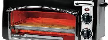 Oven And Toaster Hamilton Beach 22708 Toastation 2 Slice Toaster And Mini Oven