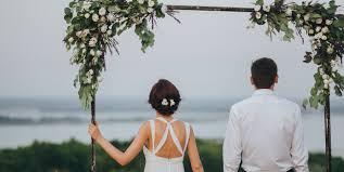 Arche Fleurie Mariage Un Air De Brunch Le Wedding Magazine