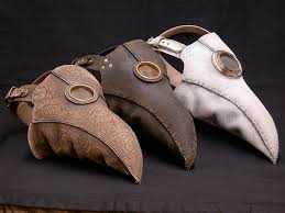 leather plague doctor mask more leather plague masks umaskme