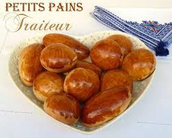 navette cuisine navettes petits pains façon traiteur pour apéritif ou buffet de
