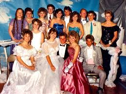 eighties prom dresses how to dress for an 80s prom leaftv