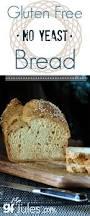Vegan Gluten Free Bread Machine Recipe Gluten Free No Yeast Bread Recipe For Sandwiches Gfjules