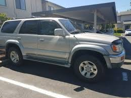 cheap toyota 4runner for sale cheap used toyota 4runner for sale in dixon ca cars com