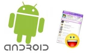 yahoo messenger app for android yahoo messenger with calling coming to android android