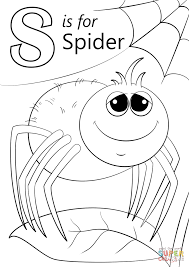 letter s coloring pages surprising brmcdigitaldownloads com