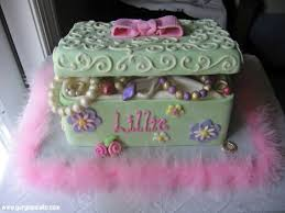 cake jewelry jewelry box birthday cake