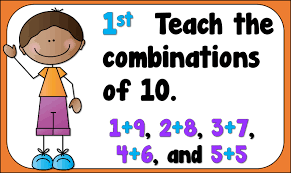 teacher u0027s take out how to teach addition without using fingers