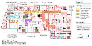 Maternity Hospital Floor Plan Fifth Year B Arch Design Dissertation Theworksofnehaarte