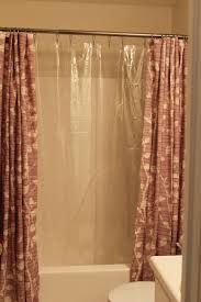 a tale of two curtains shower rod at bed bath and beyond and went to work the