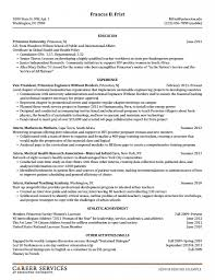 resume skills examples for students a sample of resume inspiration decoration sample resume 4