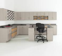 Teknion Reception Desk Modular Cabinets Gallery
