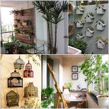 10 awesome balcony wall decor ideas for your home