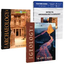 intro to archaeology u0026 geology