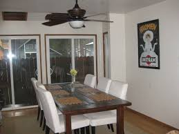 dining room ceiling fans with lights decorating using remarkable menards ceiling fans with lights for