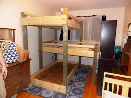 bunk beds with stairs and desk ideas modern bunk beds design