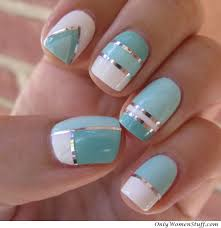 31 cute nail art designs for short nails