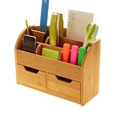 organiseur de bureau en bois organiseur de bureau avec les meilleures collections d images