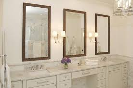 Bathroom With Mirrors Mirrors And Frames Doors By Mike Garage Doors And More
