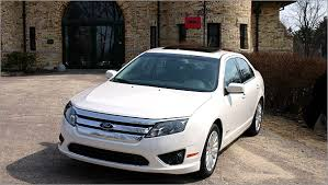 ford 2010 fusion recalls hypermiling in brookline with the 2010 ford fusion hybrid boston