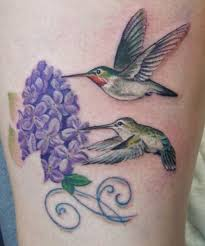 Pictures Of Tattoos On The - best 25 lilac ideas on columbine