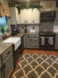 remodeled kitchen ideas kitchen remodel ideas island and cabinet renovation regarding