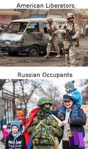 Russian Army Meme - polite people meme weird russia