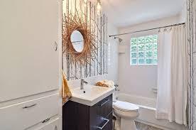 Martha Stewart Bathroom Furniture by Decorating Wonderful Martha Stewart Sunburst Mirror With Mirror