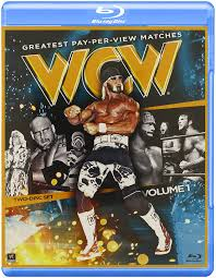 Halloween Havoc 1996 Piper by Amazon Com Wcw U0027s Greatest Pay Per View Matches Vol 1 Blu Ray