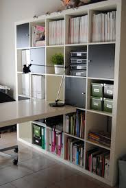 Apartment Living Room Office Combo 61 Best Expedit Love Images On Pinterest Workshop Home And