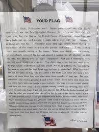 I Am The Flag Brian Mclaughlin Bmclaughlin35 Twitter