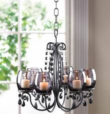 Non Electric Sconces Lighting Non Electric Chandelier Candelabra Chandelier Candle