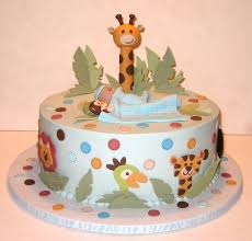 jungle baby shower cakes jungle baby shower cakes baby shower cakes
