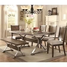 dining room sets for 8 size 8 sets dining room sets shop the best deals for nov