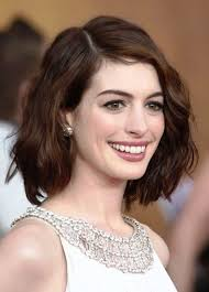 hairstyles ideas medium hairstyles for round faces and thick