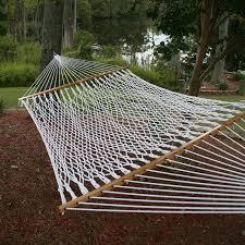 How To Make A Chair Hammock Amazon Com Pawleys Island Hammocks Large Original Cotton