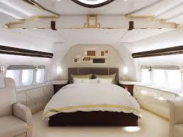 Tiny Planes Boeing 747 8 Vip Private Jet Business Insider