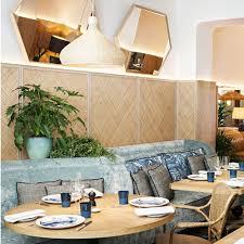 thai home design news le nouveau le divellec par le studio ko kos restaurants and studio