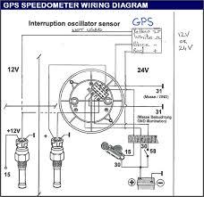 wiring diagram free sample detail vdo wiring diagram vdo rev