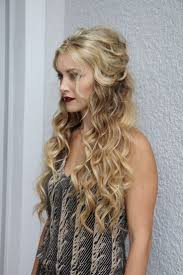 hairstyle for parties for long hair top 25 ideas about long