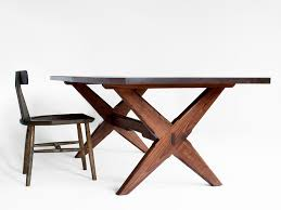 90 Dining Table Founders Dining Table Fern