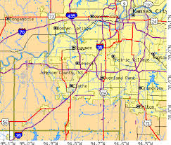 map of counties in kansas johnson county kansas detailed profile houses estate
