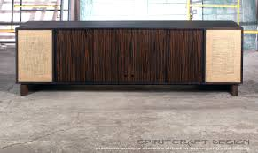Eastern Accents Furnitures Madison Avenue Mid Century Modern Hardwood Furniture